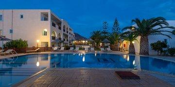 Hotel Kalimera Mare