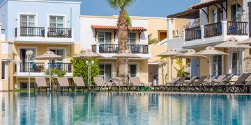 Hotel Aegean Houses