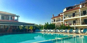 Hotel Bruskos