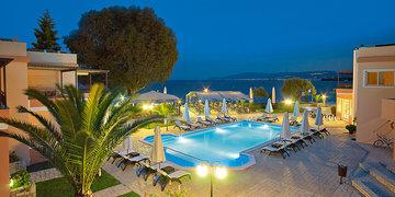 Hotel Avantis Suites