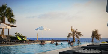 Hotel Adora Calma Beach