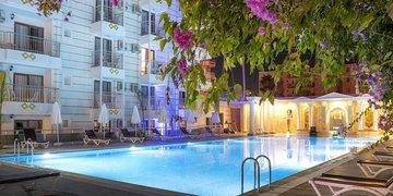 Akdora Resort Hotel & SPA