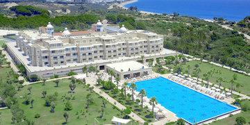 Hotel Andriake Beach Club
