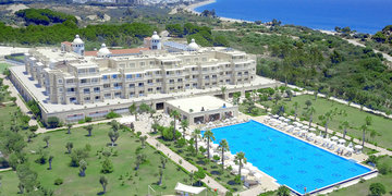 Hotel Andriake Beach Club