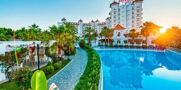 Hotel Side Serenis
