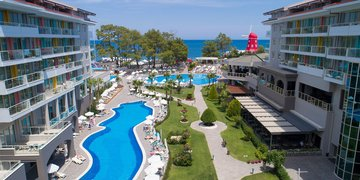 Hotel Kemer Barut Collection