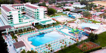 Hotel Dosinia Luxury Resort