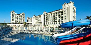 Hotel Lake & River Side