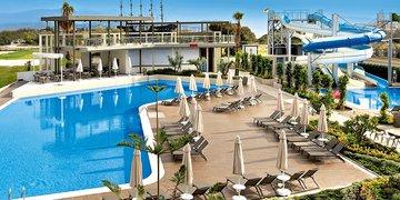 Hotel Rio Lavitas