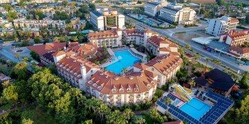 Hotel Orfeus Park