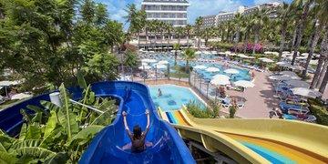 Hotel Trendy Palm Beach