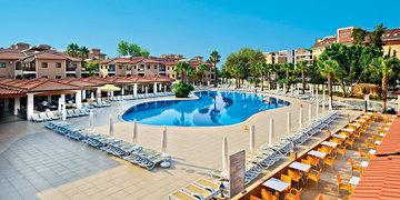 Hotel Serra Garden