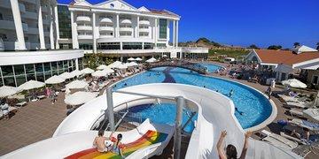 Hotel Roma Beach Resort & Spa