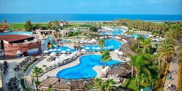 Hotel Serra Palace (ex. LTI Serra Resort)