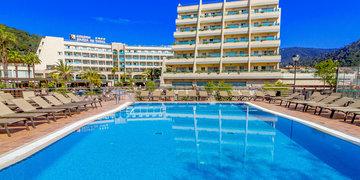 Hotel Golden Bahia de Tossa & Spa