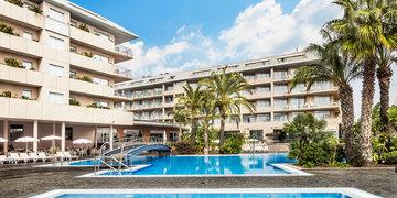 Hotel Aqua Onabrava & Spa