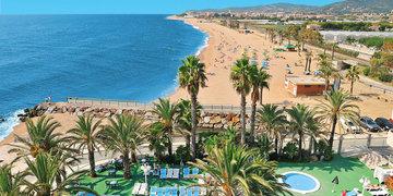 Caprici Beach Hotel & SPA