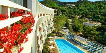 Hotel Gran Reymar & Spa