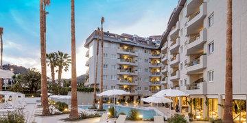 Hotel Aqua Montagut & Suites