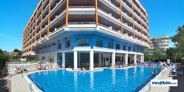Hotel Piramide Salou