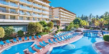 Hotel 4R Gran Regina
