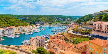 Korsyka, czyli Wyspa Piękna