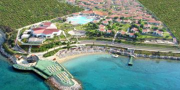 Hotel Adrina Beach Resort (ex. Palm Wings Beach Resort)