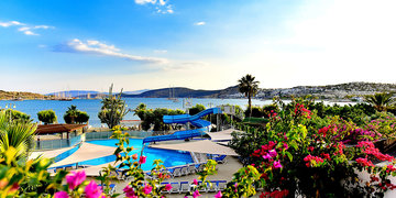 Hotel Parkim Ayaz