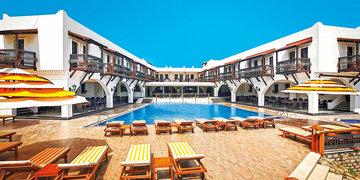 Hotel Costa Bitezhan Beach