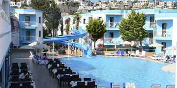 Hotel Costa Blu Resort