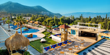 Hotel Sentido Bellazure