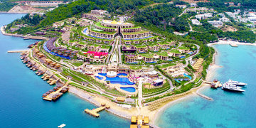 Hotel The Bodrum by Paramount Hotels & Resorts