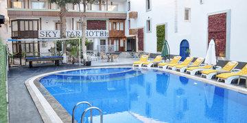 Hotel Sky Star & Life Bodrum