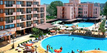 Hotel Izola Paradise
