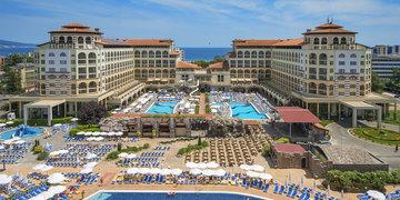 Hotel Meliá Sunny Beach