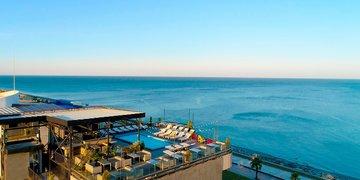 Hotel Best Western Plus Batumi