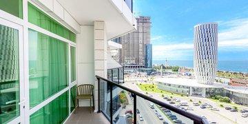 Hotel Best Western Premier Batumi