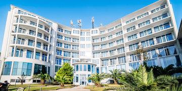 Hotel Sanapiro