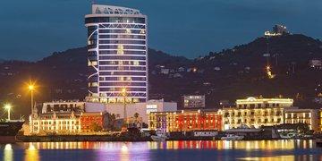 JRW Welmond Hotel & Casino