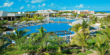 Hotel Playa Paraiso Resort & Suite (ex. Pestana Cayo Coco Beach Resort)
