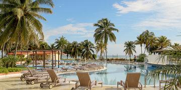 Hotel Sercotel Club Cayo Guillermo