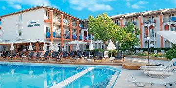 Hotel Silver Beach