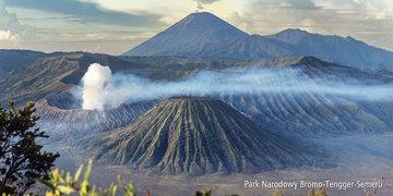 Bali na Jawie (10 dni)