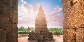 Kameralna podróż - Indonezja