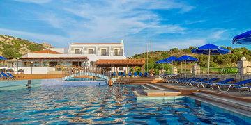 Hotel Begeti Bay