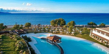 Hotel Giannoulis Cavo Spada Luxury Sports & Leisure Resort