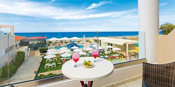 Hotel Dimitrios Village