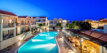 Lotus Hotel Apartments