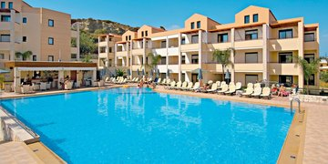 Hotel Creta Palm