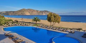 Hotel Pilot Beach Resort